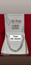 Pulseiras Prata 925