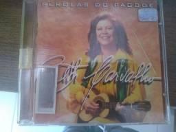 CD Beth Carvalho Perólas do Pagode - original