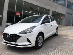 Hyundai HB20 Sense 1.0 2021 0km *Oportunidade