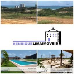 GreenPark Residence Lote Plano com Vista para o Mar - Guaxuma Maceió