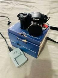 Câmera cânon sxi500