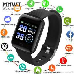 Smartwatch Bluetooth ip67