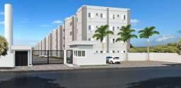 Apartamento 2 dormitórios em Tatuí, SP