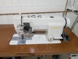 Máquina Costura Sun Star - Pespontadeira - Industrial