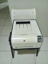 Impressora laser jet125nw color