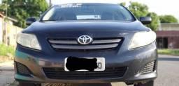 Toyota Corolla GLI 1.8 FLEX - Ano 2009/2010