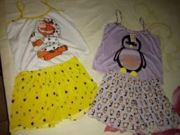 Baby dolls Infantes