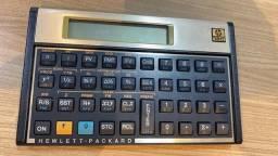 HP 12C - Calculadora Financeira