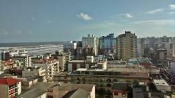 Apartamento de 03 dormitórios no centro com vista mar!!!