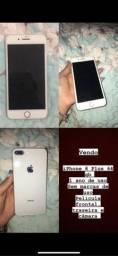 Vende se IPhone 8 plus