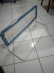 Protetor de cama infantil ou adulto