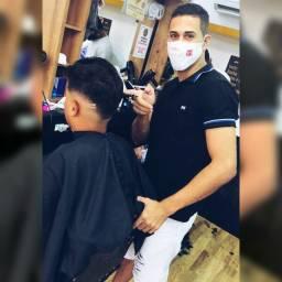 Barbearia do seu Faria ??