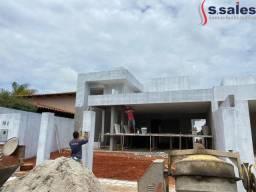 Imóvel em Vicente Pires - 3 Suítes 2 com Closet - Lote de 400m² - Brasília - DF