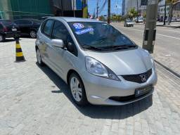 Honda Fit EX Flex 1.5 16V Aut. BLINDADO