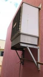 Climatizador usado