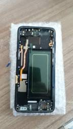 Tela completa do S8 nova zerada