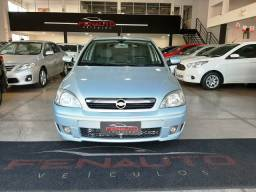 Gm Corsa 2008/2009 1.4 Mpfi Premium 8v Flex Manual