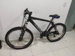 Bicicleta red nose aro 26 vmax