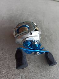 Carretilha Daiwa - Zillion Coastal 7.3 100HSA