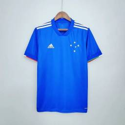 Título do anúncio: Camisa do Cruzeiro comemoração Premium