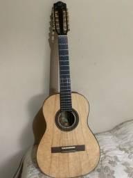 Viola caipira de luthier- Reina