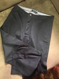 Vendo calça nova importada marca AD&CO original
