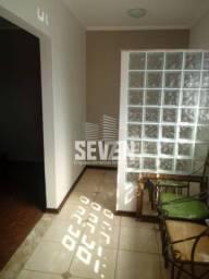 Casa para alugar com 3 dormitórios em Parque paulistano, Bauru cod:2811