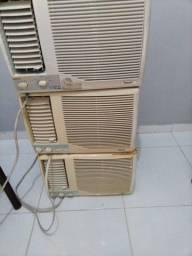 Ar-condicionado 7.500