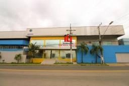Galpão Nível 5 no bairro Flores Manaus, 6.000m², Locação de Galpão