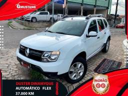 Duster DINAMYQUE 2020 AUTOMATICA EXTRAA ( Gmustang veiculos )