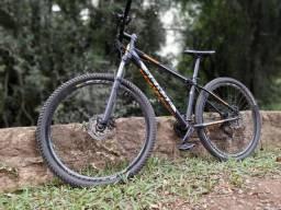 Bicicleta Sense Rock