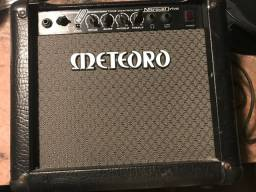 Amplificador Meteoro Nd30 - Nitrous Drive 30w