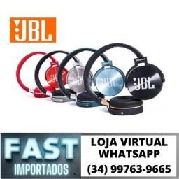 Título do anúncio: Fone Sem Fio JBL 950 Bluetooth * 1 Linha * Fazemos Entregas