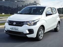 Fiat Mobi Like Branco - Única dona - 12.500 km