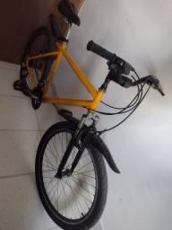 Bicicleta Rabo de Peixe