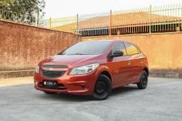 Título do anúncio: Chevrolet Onix 1.0 LS SPE/4