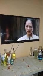 Tv LG 28 polegadas não é smart