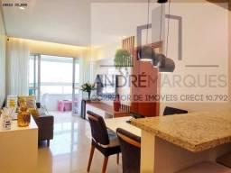 Apartamento para Venda em Salvador, Armação, 2 dormitórios, 1 suíte, 3 banheiros, 1 vaga