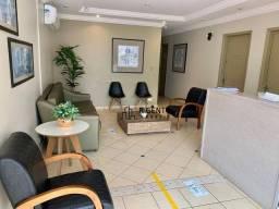 Sala para alugar, 16 m² por R$ 550,00/mês - Centro - Campo Grande/MS
