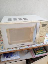 Microondas Brastemp 18L