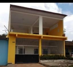 Título do anúncio: Casa de 4 quartos em Macapá