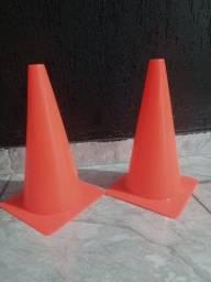 Cone para funcional(2 cones)