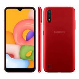 Smartphone Samsung Galaxy A01  750$$$