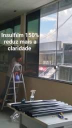 Título do anúncio: Insulfilms de qualidade