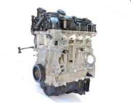 Motor parcial BMW x1 2.0 184cv gasolina 2014