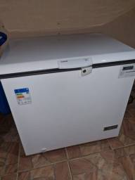 Freezer super conservado