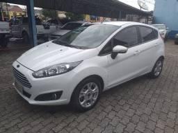 Ford Fiesta SEL automático