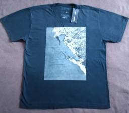 Camisa Reserva T'shirt Tam-GG ( nova / sem uso) R$ 30,00