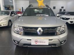 Título do anúncio: Renault Duster 1.6 Dyna 2017 - Impecavel