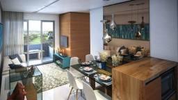 Título do anúncio: Apartamento para venda possui 52m² com 2 quartos em Caxangá